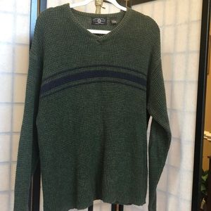 American eagle men's sweater size large